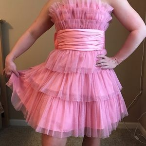 Betsey Johnson Formal Dress